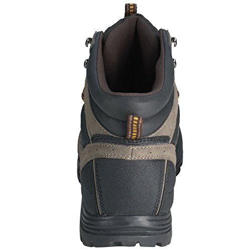 Pictures of Rugged Outback Men's Ridge Mid Hiker Small 3
