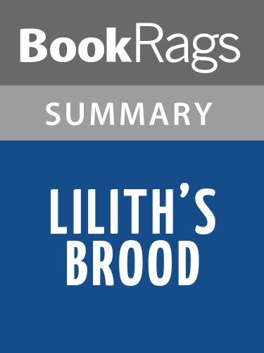 Summary & Study Guide Lilith's Brood by Octavia E. Butler