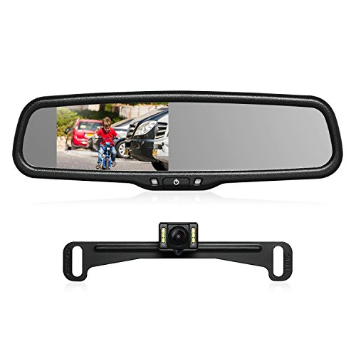 backup camera for ford f150 - 5