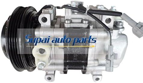 Pengchen Parts - Compresor de aire acondicionado para Toyota Corolla 1.8