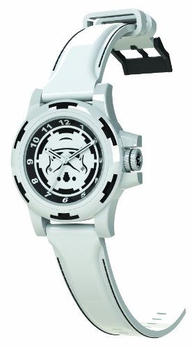 Genuine Star Wars Stormtrooper Adult Collectors Watch