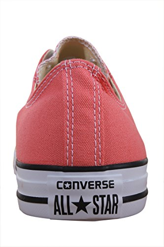 Converseer All Star Lo Top Sunblush Maat 10