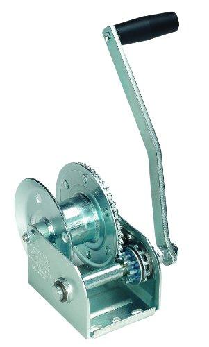 Fulton K1051 0101 Brake Winch - 1000 Lbs. Load