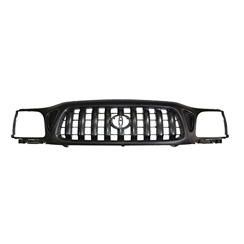 2004 toyota tacoma front grill - 8