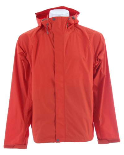 White Sierra Trabagon Rain Gear Jacket - Waterproof