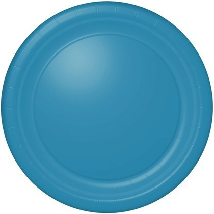 dinner-size-paper-plates-ocean-blue-24-count