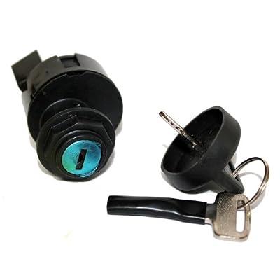 Ignition Key Switch for Polaris Ranger 800 Rzr 4 800 Efi Eps Intl 2012 Utv New: Automotive