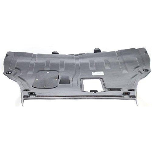 (Engine Splash Shield Plastic Engine Under Cover Center compatible with Mazda CX-7 )