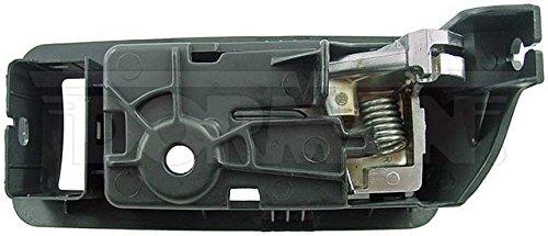 Passengers Mustang Door Ford Side (Dorman 81693 Ford Mustang Front Passenger Side Replacement Interior Door Handle)