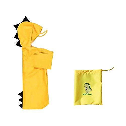 Play Lightweight Raincoat - 3