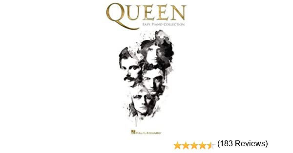Queen: Easy Piano Collection: Amazon.es: Queen: Libros en idiomas ...