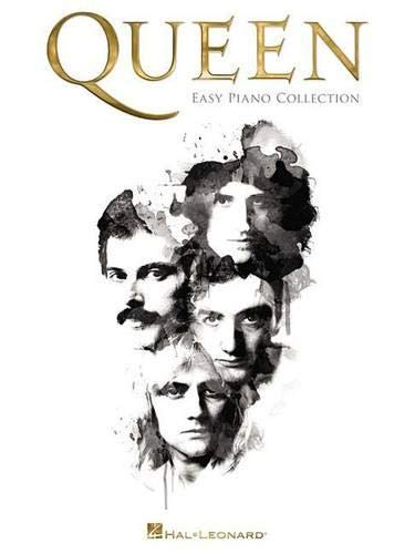 Sheet Easy (Queen - Easy Piano Collection)