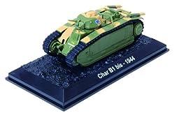 Char B1 bis -1944 diecast 1:72 tank model