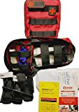 Bleeding Control Kit, Basic Trauma Pack