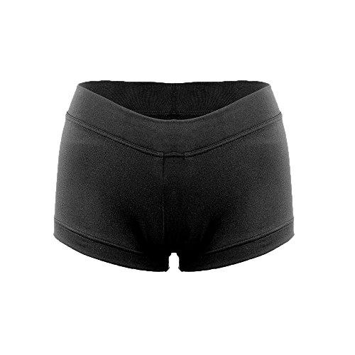 Capezio Dance Logic BX600 Shorts de danse
