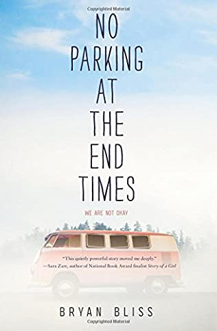 book cover of No Parking At the End Times