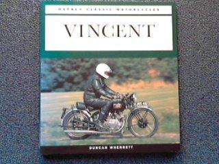 Vincent (Osprey Color Library)