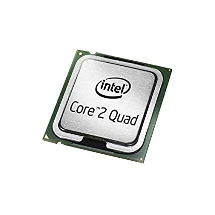 Intel Core 2 Quad Q9550 Processor 283GHz 1333MHz 12MB LGA 775 CPU OEM