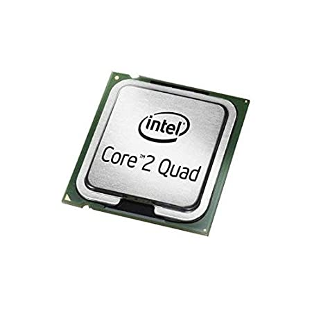 Intel Core 2 Quad Q9650 Processor 3.0GHz 1333MHz 12MB LGA 775 CPU OEM Components at amazon