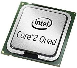 Intel Core 2 Quad Q8400 2.66 GHz Processor - Socket T LGA-775