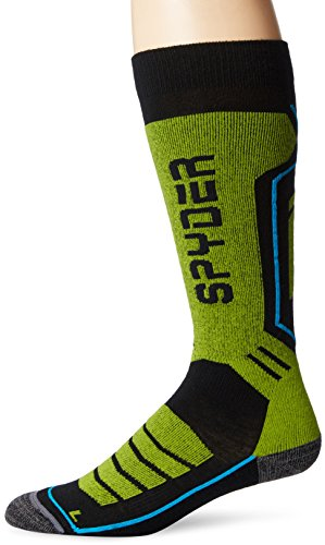 Spyder Men's Sport Merino Socks