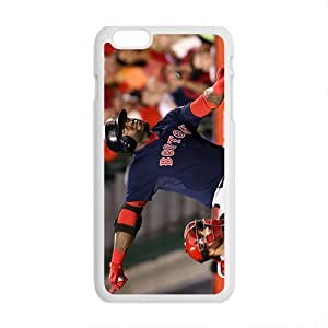 GKCB Boston Red Sox Phone Case for Iphone 6 Plus