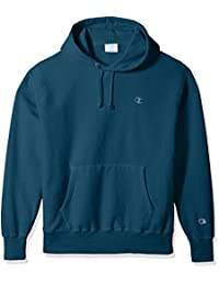 Champion mens Reverse Weave Pullover Hoodie