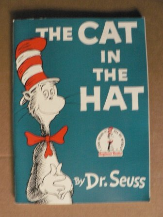 (Dr. Seuss The Cat in the Hat)