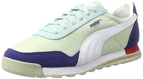 Puma Unisex-erwachsene Jogger Og Sneaker Blau (blu Profondità-mykonos Blu-bianco)