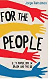 For the People: Left Populism in Spain and the US
