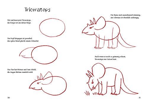 Zeichnen tiere leicht zu Lerne Tiere