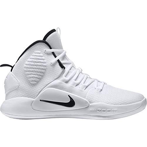 責任定常にはまって(ナイキ) Nike メンズ バスケットボール シューズ?靴 Nike Hyperdunk X Mid TB Basketball Shoes [並行輸入品]