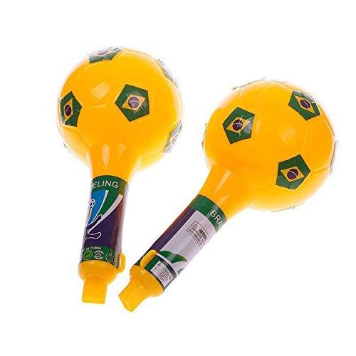 UNAKIM-Multi-Color Stadium Fan Cheer Horn Bugle World Cup Soccer Football Sport Game 02
