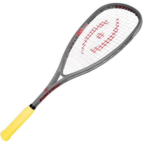 Harrow I-Beam Pro Tour Squash Racquet Review