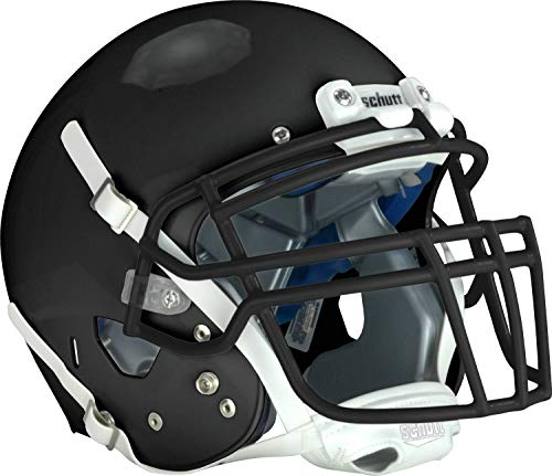 (Schutt Air XP Pro Adult Football Helmet with Attached Facemask)