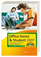 Microsoft Office Home und Student 2007 Front Cover