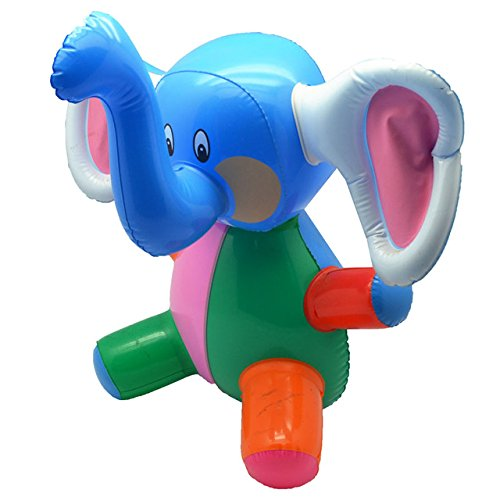 Buy Generic Large Inflatable Elephant Inflatable Toys Online at Low Prices  in India - Amazon.in