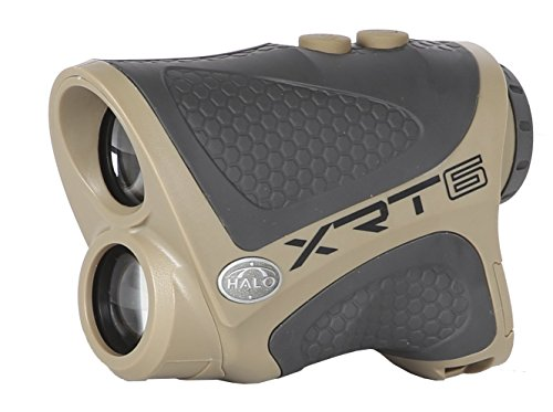 Halo XRT6 Rangefinder Review