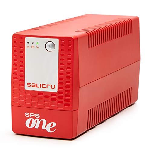 Salicru SPS 900 One IEC ACCS