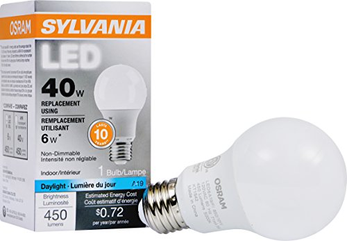 SYLVANIA Equivalent Daylight Energy Efficient