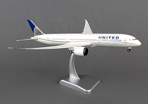 united 787 - 7