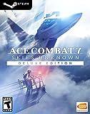 ACE COMBAT 7 Deluxe Edition [Online Game Code]