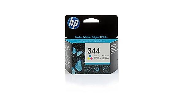 Ink cartridge Original HP 1x Cyan, Magenta, Yellow C9363EE / Nr ...