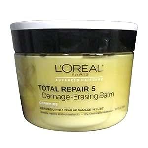 L'Oreal Total Repair 5 Damage Erasing Balm 8.5 FL OZ