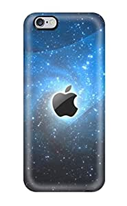 Waterdrop Snap-on Logo Apple Case For Iphone 6 Plus