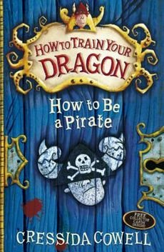 Read Online [(How to be a Pirate )] [Author: Cressida Cowell] [Feb-2010] pdf epub