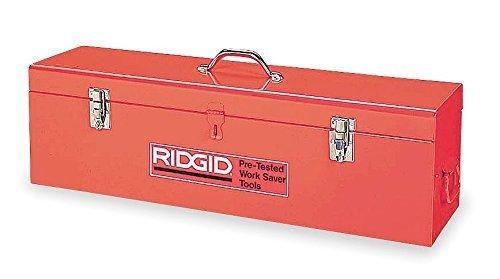 Ridgid 93497ツールボックスfor 915 Groover by Ridgid B01LWU2L1D