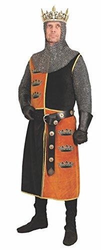 King Arthur Pendragon Tunic - Large/X-Large
