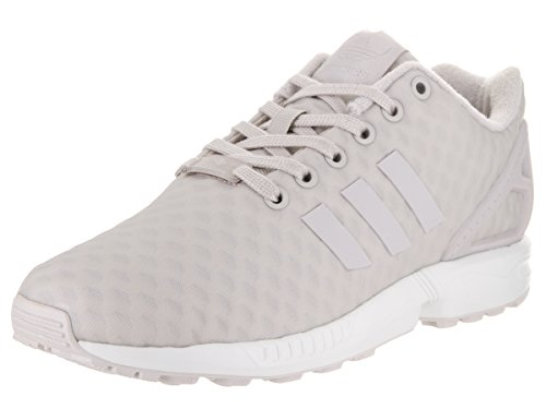 Adidas Zx white pearl Grey Grey Flux Pearl Originals Femme W wUgr5wqz