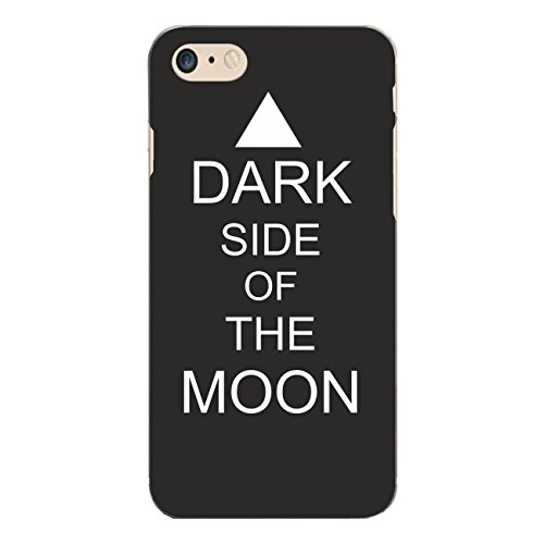 "Disagu Design Case Coque pour Apple iPhone 7 Housse etui coque pochette ""DARK SIDE OF THE MOON"""